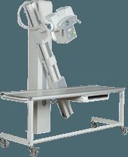 Máy X quang cao tần