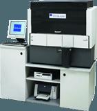 Máy X qMáy xét nghiệm huyết học tự động 24 thông sốuang cao tần